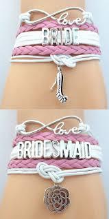 wedding stuff for sale 49 best wedding infinity bracelets images on 50