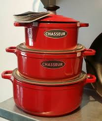 cast iron enamel cookware chasseur cast iron enamel cookware super sale up to 60 off at