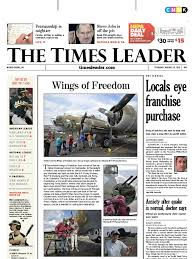 times leader 08 25 2011 dances wilkes barre