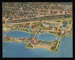 Ohio State Fair Map by Picturing The Century Of Progress The 1933 34 Chicago World U0027s