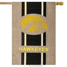 Iowa Hawkeyes Flag Flag Poles Sears