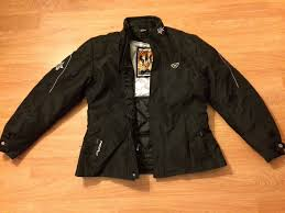 ladies motorcycle jacket ixon nirvana ladies motorcycle jacket in portsmouth hampshire