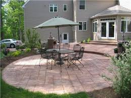 Patio Layout Design New Website Concretepatio Org Features Patio Shape And Layout