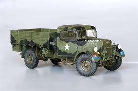opel truck ww2 plusmodel cz presszone