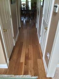 Laminate Flooring Hand Scraped Freehold Hand Scraped Hickory Hardwood Flooring