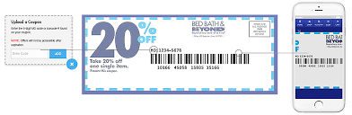 Bed Bath Beyond About My Offers