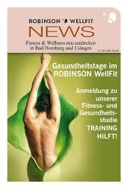Dak Bad Homburg Wellfit 0406 By Media Verlag Celle Gmbh U0026 Co Kg Issuu