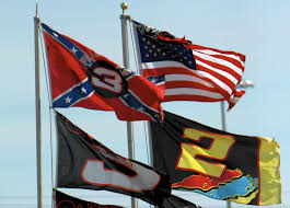 Civil War Rebel Flag Nascar U0027s Confederate Flag Ban Should Be Saluted Orlando Sentinel
