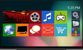 top launchers for android top android tv launcher image from best new android launchers