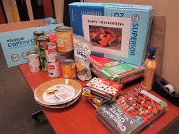 thanksgiving food drive items community action for parents teens and interested neighbors