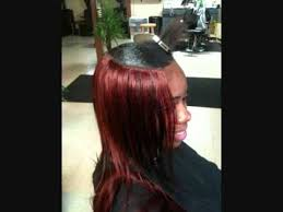 black hair 27 piece with sidebob 27 piece remixed 28 quickweave bob two tone youtube