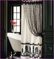 Bathroom Curtain Ideas For Windows Bathroom Curtain Ideas For Small Windows Home Design Ideas