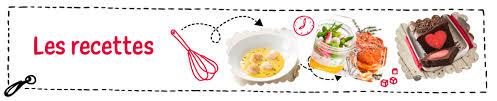 recettes de cuisine marvelous regilait recettes cuisine 1 banniere recettes regilait