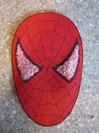 spiderman birthday party part 1 invitations tidbit times