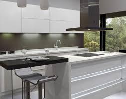 bar stunning white small kitchen ideas with lighting under