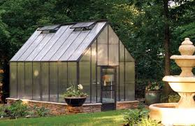 Buy A Greenhouse For Backyard How To Choose The Best Greenhouse Kit Diy Mother Earth News
