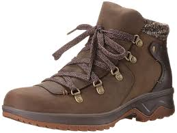 merrell s winter boots sale merrell details about womens emery brown otter lace leather high