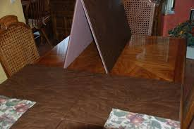 dining room table protective pads for tabledining protection