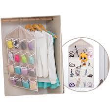 Over Door Closet Organizer - aliexpress com buy 16 pocket over door hanging bag shoe rack