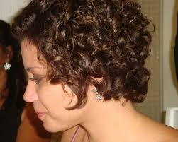 short curly hairstyles above the ear 30 majestic hairstyles for short curly hair slodive