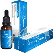 Serum Vitamin C Wajah serum vitamin c collagen bpom original hanasui