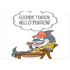 goodbye tension hello pension goodbye tension hello pension retirement invitatio by hqart