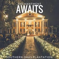 plantation wedding venues southern oaks plantation venue new orleans la weddingwire