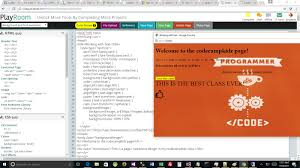 free learn to code html u0026 css live online classes tickets tue