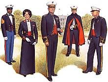 uniforms of the united states marine corps wikipedia