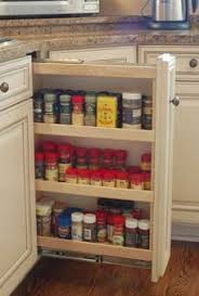 Spice Rack Ideas Idea For Spice Rack Kitchen Cabinet Ideas