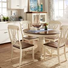 simple country dining room sets furniture tables designs in