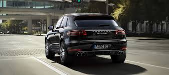 porsche macan interior 2017 porsche macan sizes and dimensions guide carwow