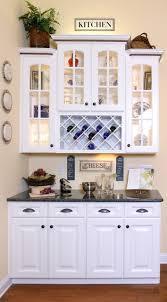 kitchen hutch designs 45 best hutch designs ideas images on pinterest kitchen