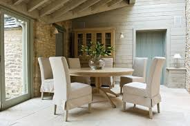 Dining Seat Covers Dining Chair Covers For Gorgeous Rustic Furniture Feature Room
