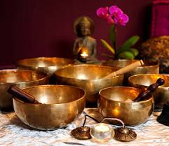 metal singing bowls for space clearing feng shui tips to attract