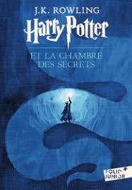 harry potter 2 la chambre des secrets harry potter et la chambre des secrets folio junior folio junior