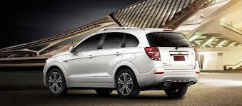 chevrolet captiva 2014 chevrolet captiva the progressive suv more power more practicality