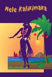 8 best hawaiian christmas cards images on pinterest christmas