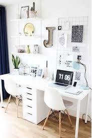 Desk Decoration Ideas 34 Best Desks Images On Pinterest At Home At Home Office Ideas