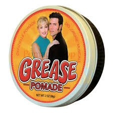greaser hairstyle product 127 best all things pomade images on pinterest hair pomade