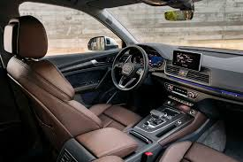 Audi Q5 Chestnut Brown Interior Audi Q5 Interior Colors Home Design Great Modern In Audi Q5
