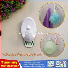 adhesive wall hooks plastic hooks no mark adhesive wall hook decorative coffee mug