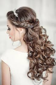 wedding hairstyles for medium length hair half up hairstyles ideas curly wedding hairstyles for medium length hair