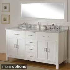 61 70 inches bathroom vanities u0026 vanity cabinets for less