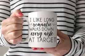 funny gift for wife funny mugs target mug long romantic