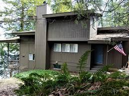 4 Level Split House Berkshire Lake House On Lake Garfield Mont Vrbo
