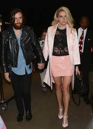 kesha departing on a flight at lax airport in los angeles