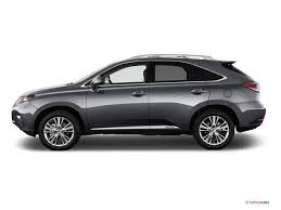 lexus suv hybrid 2014 2014 lexus rx hybrid prices reviews and pictures u s