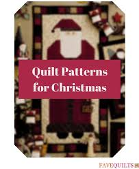 Ideas For Christmas Quilts by 162 Best New Quilt Patterns Images On Pinterest Quilting Ideas