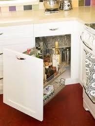 Kitchen Cabinet Accessories by Kitchen Cabinet Accessories Blind Corner Pull Out Kitchen 626